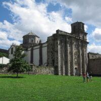 Mosteiro Monfero San Bernardo